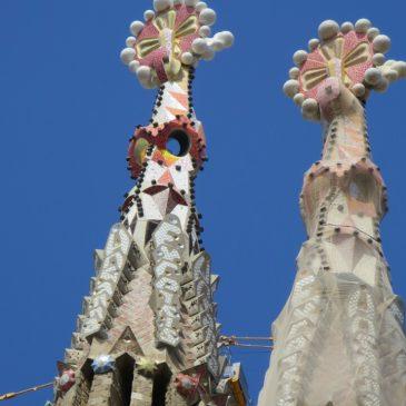 Barcelona – oder wer ist die Schönste im ganzen Land