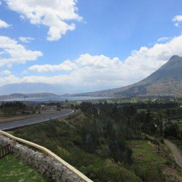 Ecuador – und in Quito gibt es doch Sonne