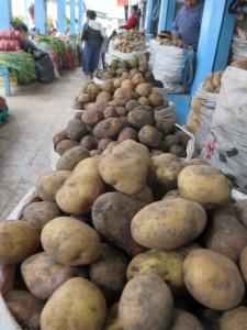 Wessen Herz für Kartoffeln schlägt, wird hier fündig