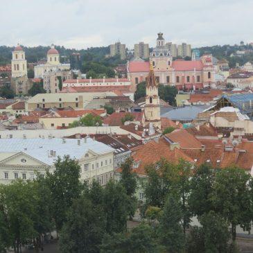 Litauen – Land meiner kulinarischen Heimat