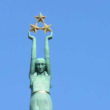 Riga – Berlin des Ostens und Jugendstilhochburg