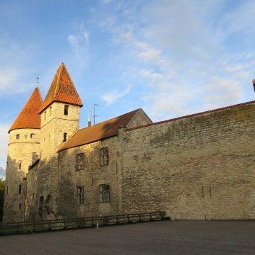 Tallinn – estnische Perle des Nordens – bislang ist sie die Schönste von allen