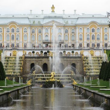 St. Petersburg III